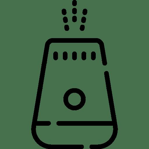 Luftreinigungsgerät