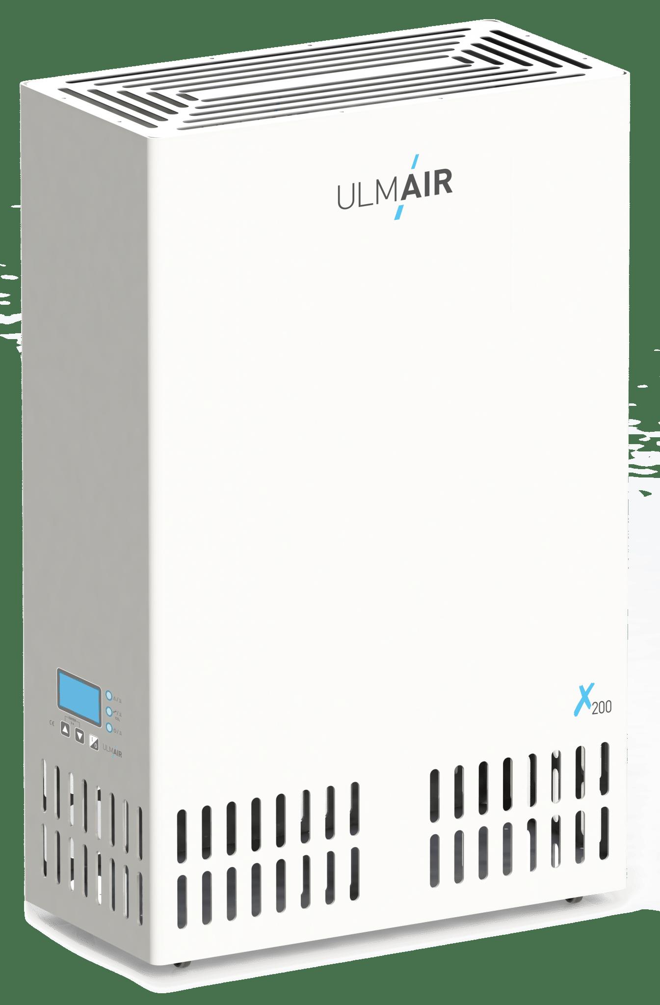 Ulm Air Luftreiniger