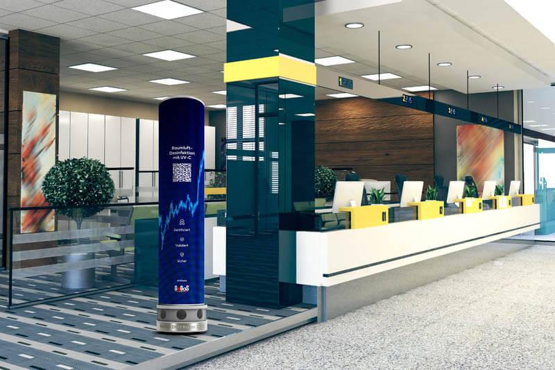 GoGas INTERsens Bank