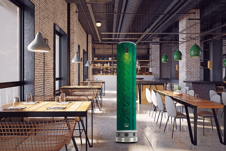 GoGaS INTERsens Restaurant