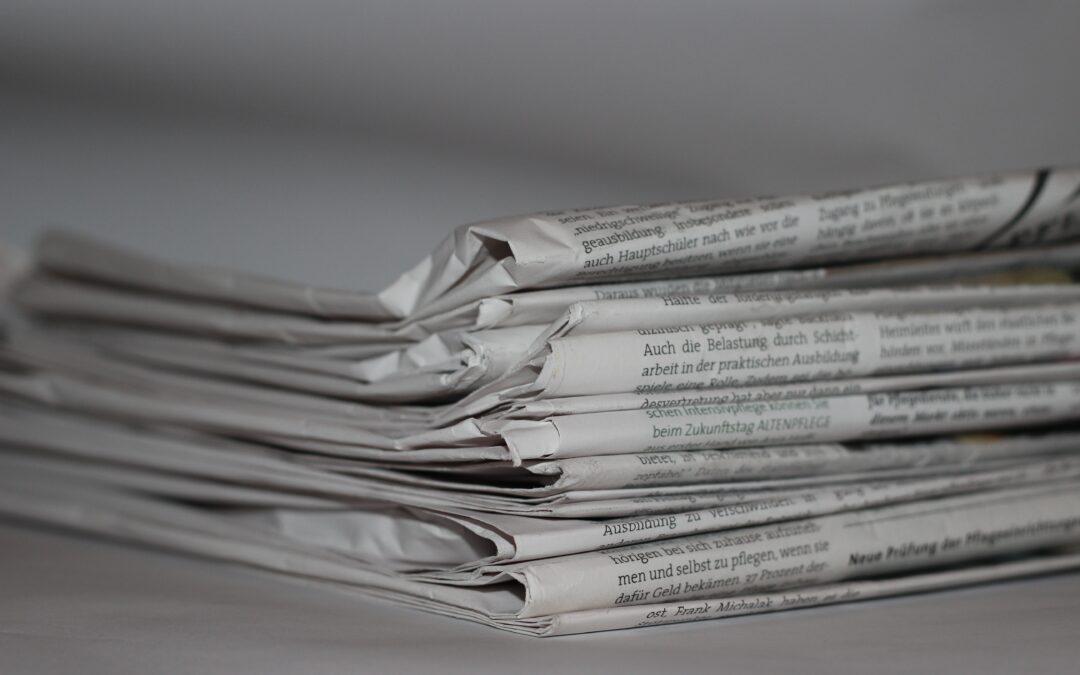Aktuelle Artikel rund um Luftreiniger, Aerosole und mehr – KW 17