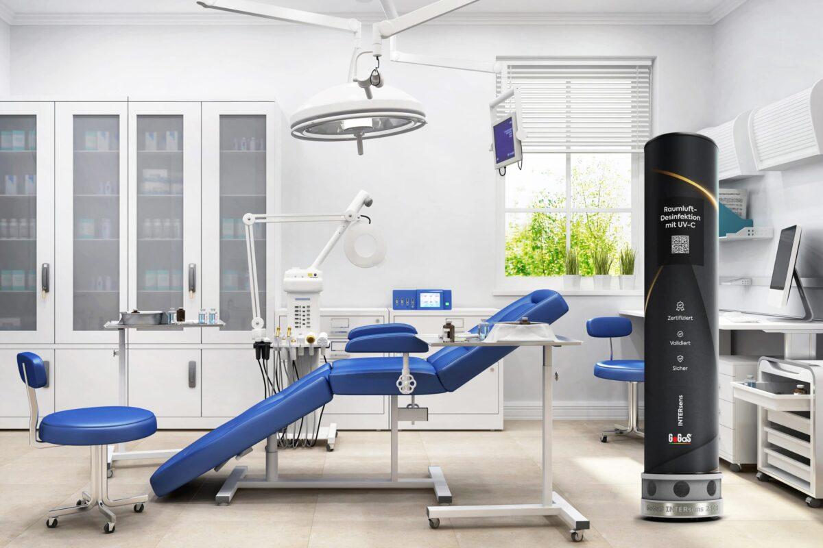 INTERsens 250R Medical