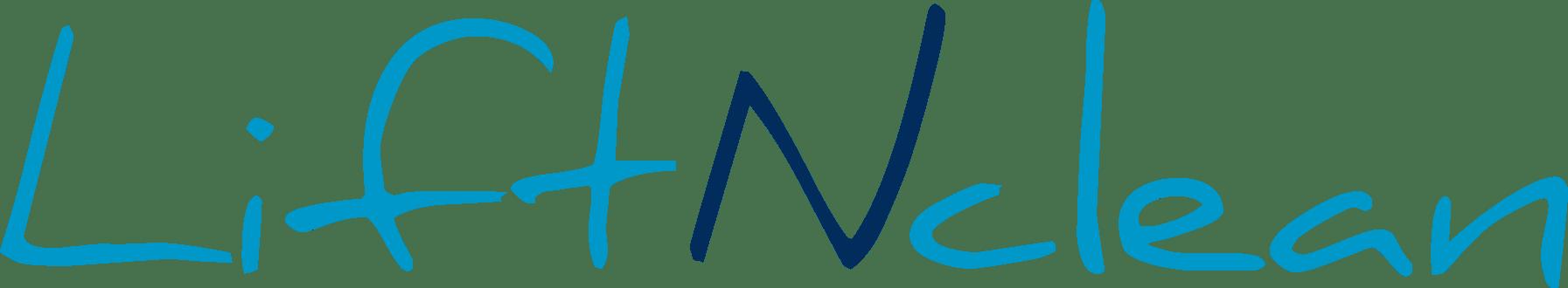 Dinies LiftNclean Luftentkeimer Logo