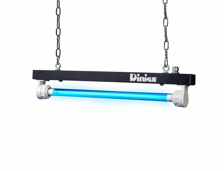 Dinies Entkeimungslampe NIX30-1