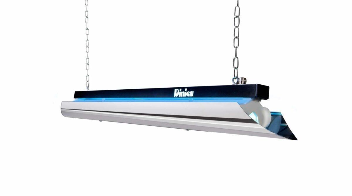 Dinies NIX30-2 UV Lampe