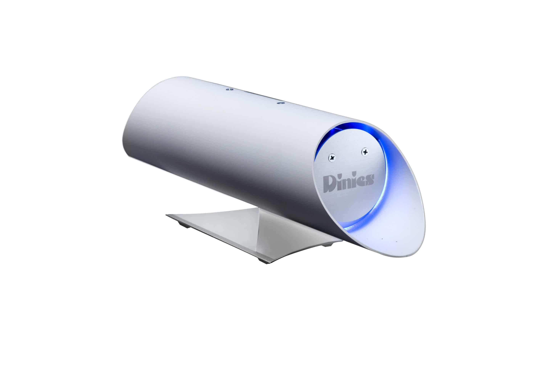 Dinies Ozon Geruchsneutralisierung ZOG